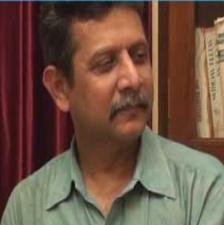 Dr. Dhruv Mehta
