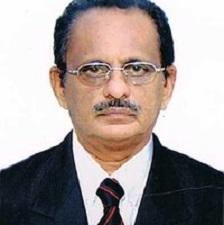Dr. Joseph Mukkadan