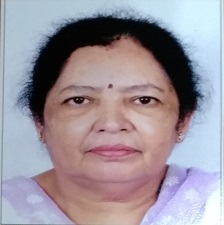 Dr. Maya Nanavati
