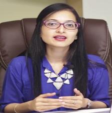 Lavanya Bachwal