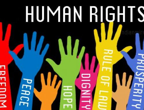 Laws Protecting & Defending the Rights of the Special Need Population
