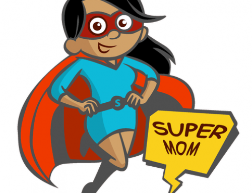 New Year's Resolutions: 6 Tips for Super Parents of Special Need Kids!